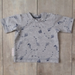 Picture of shirt Vlieger maat 56