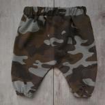 Picture of Camouflage broek 1 maat 50