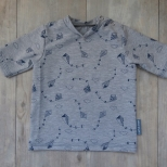 Picture of shirt Vlieger maat 68