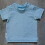 Picture of shirt Turquoise maat 62