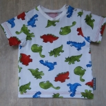 Picture of shirt Dino's maat 56