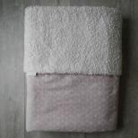 Picture of deken voor ledikant
