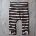 Picture of legging Pluis maat 62