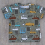 Picture of shirt Auto maat 56