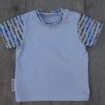 Picture of shirt Kroki maat 56