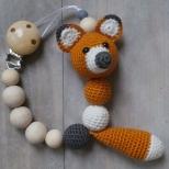 Picture of speenkoord Foxy