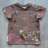 Picture of shirt Paradise maat 62