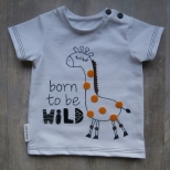 Picture of shirt Wild maat 68