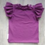 Picture of shirt Framboos maat 68