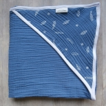 Picture of omslagdoek Jeans