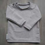 Picture of beige trui Grey maat 62