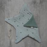 Picture of speendoek Driehoek groen