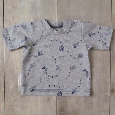 Picture of shirt Vlieger maat 56