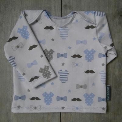 Picture of shirt Jongen maat 50