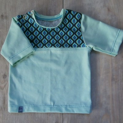 Picture of shirt Hip maat 56