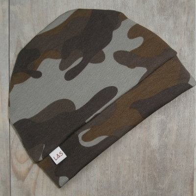 Picture of Camouflagemuts 1