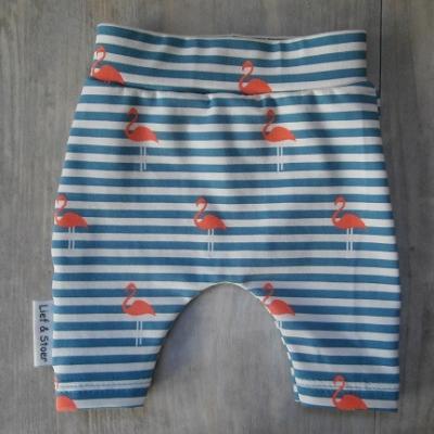 Picture of legging Flamingo maat 50