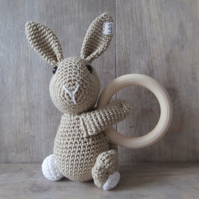 Picture of rammelaar Rabbit