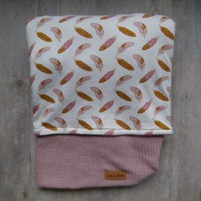 Picture of easy-blanket Veer