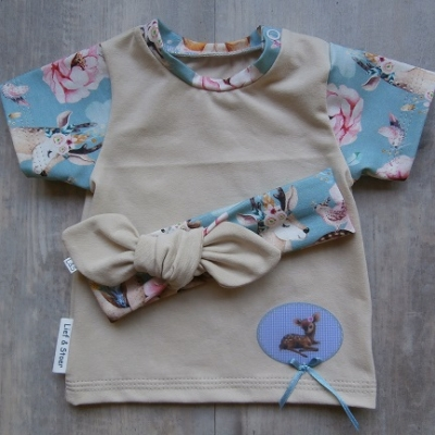 Picture of shirt Fairy maat 56
