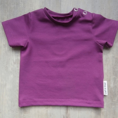 Picture of shirt Framboos maat 56
