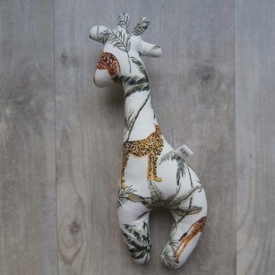 Picture of giraf Jungle