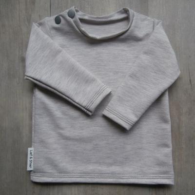 Picture of beige trui Grey maat 62