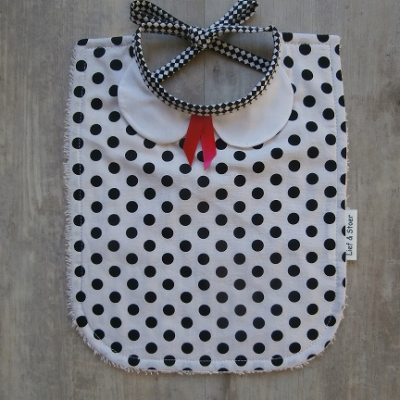 Picture of slab Polkadot