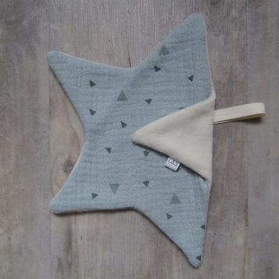 Picture of speendoek driehoek