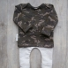 Thumbnail image for: Camouflageshirt maat 50