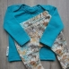 Thumbnail image for: shirt Turquoise maat 50