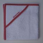 wikkeldoek-maat-30-32-rood-met-wit-stipje-met-gehaakt-randje.jpg